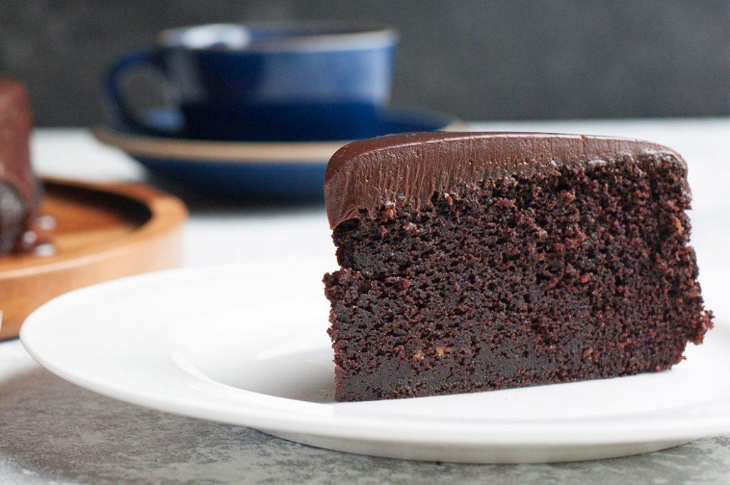 Guinness chocolate cake Thermomix recipe