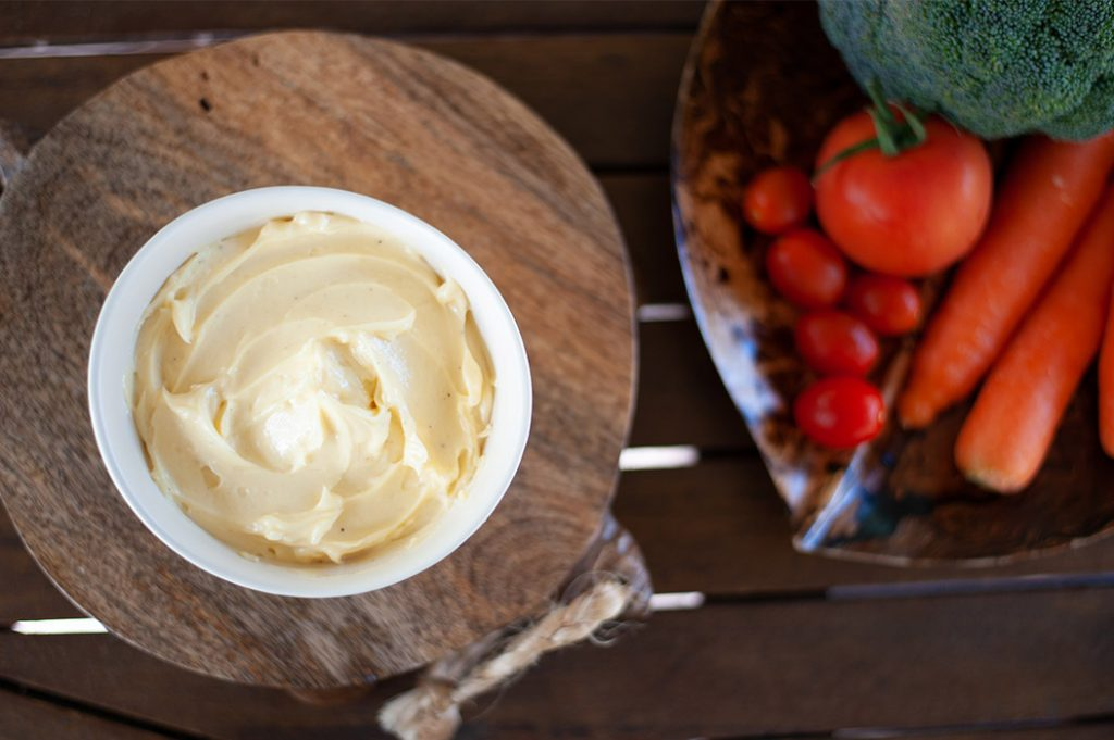 Laura's Mayonnaise Thermomix Recipe