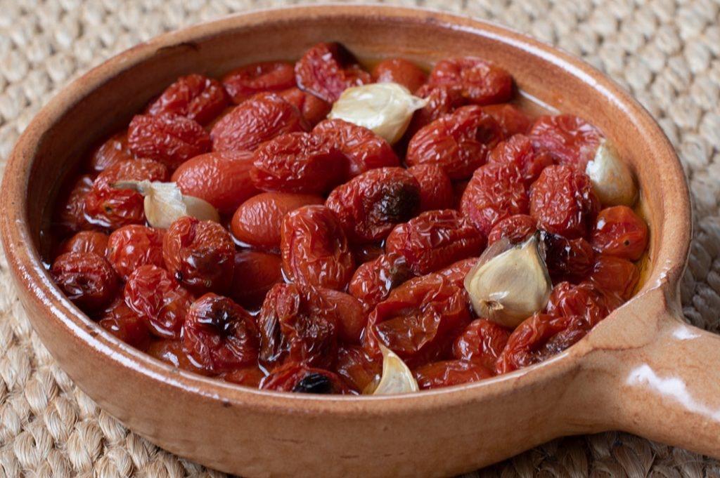 Tasty Tomato Soup Thermomix Recipe